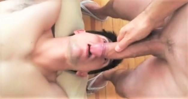 Throat Fucking & Slapping