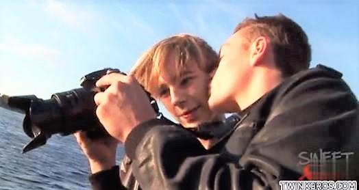 Teens Trip in Venice