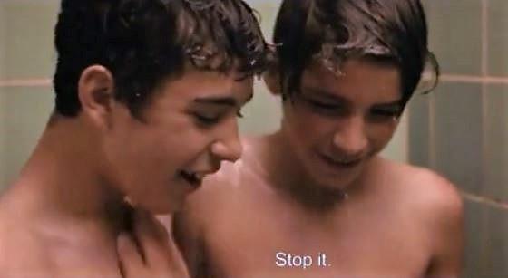 HISTOIRE D'O from Gay Boys tube